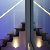 Light-house-Sophie-Bates-Architects-contemporary-basement-blue-stair-London-5939